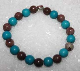 Allergy and Asthma Bracelet