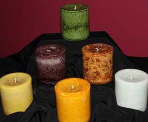 Candles - Handmade in Asheville , North Carolina