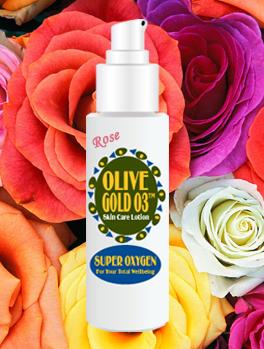 Olive Gold 03